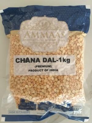 AMMAS CHANNA DHALL (BENGAL GRAM) 2 KG