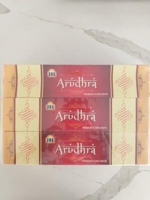 ARUDHRA INCENSE STICKS 20 GMS