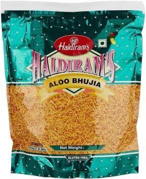 HALDIRAMS ALOO BHUJIA 1 KG