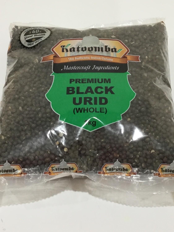 KATOOMBA BLACK URID WHOLE 1 KG