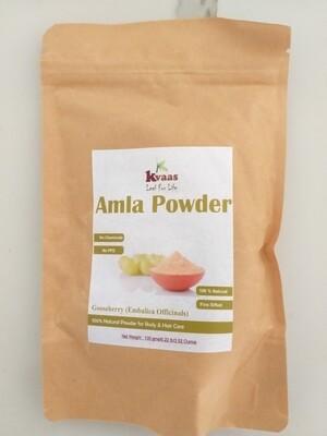 AMLA POWDER 100 GMS 100% Chemical Free