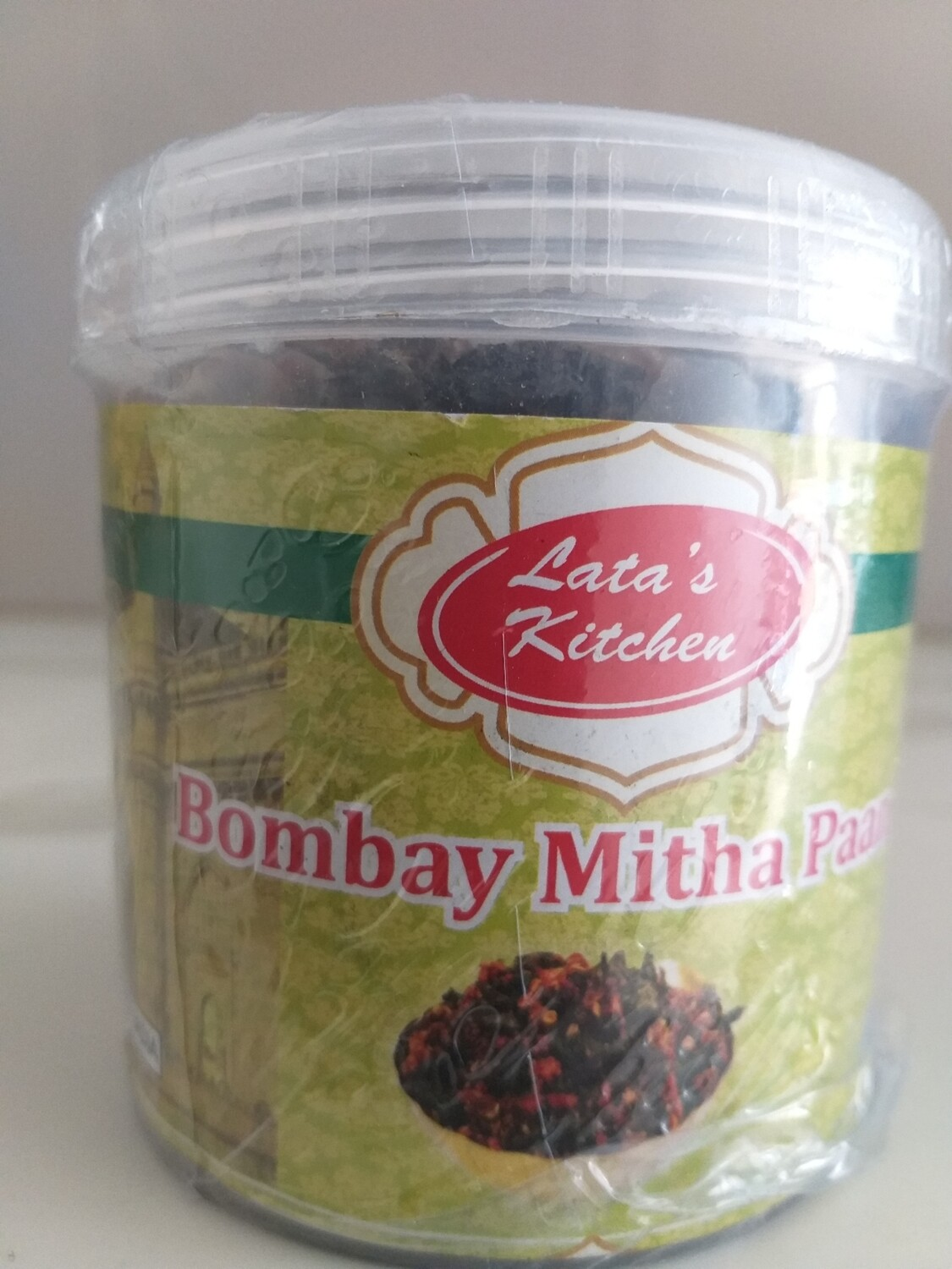 BOMBAY MEETHA PAN MOUTH FRESHENER (MUKHWAS) 250 G