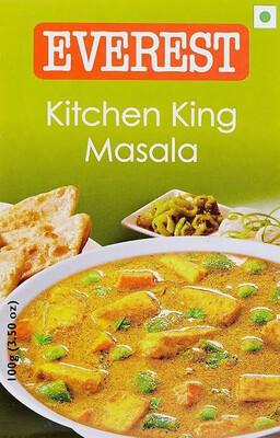 EVEREST KITCHEN KING MASALA 100 G