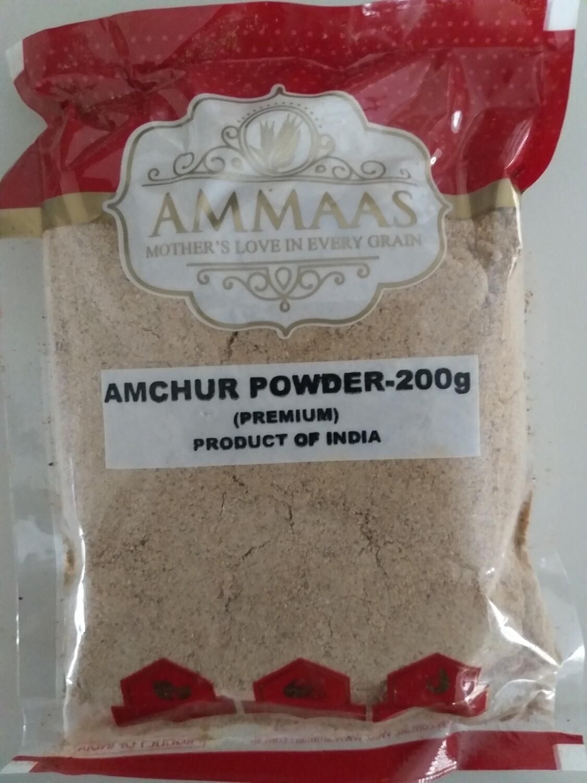 AMMA'S AMCHUR POWDER 200G