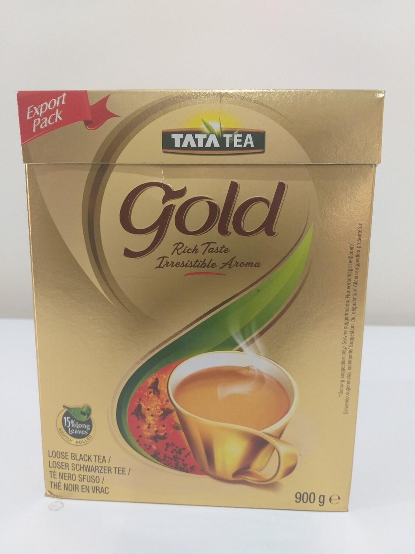 TATA GOLD TEA 900 GMS