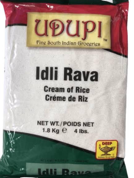 UDUPI IDLY RAVVA 1.81 KG