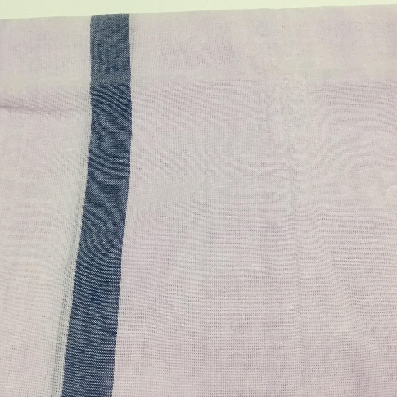 POOJA TOWEL(WHITE)