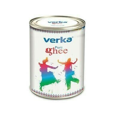 VERKA GHEE 1L