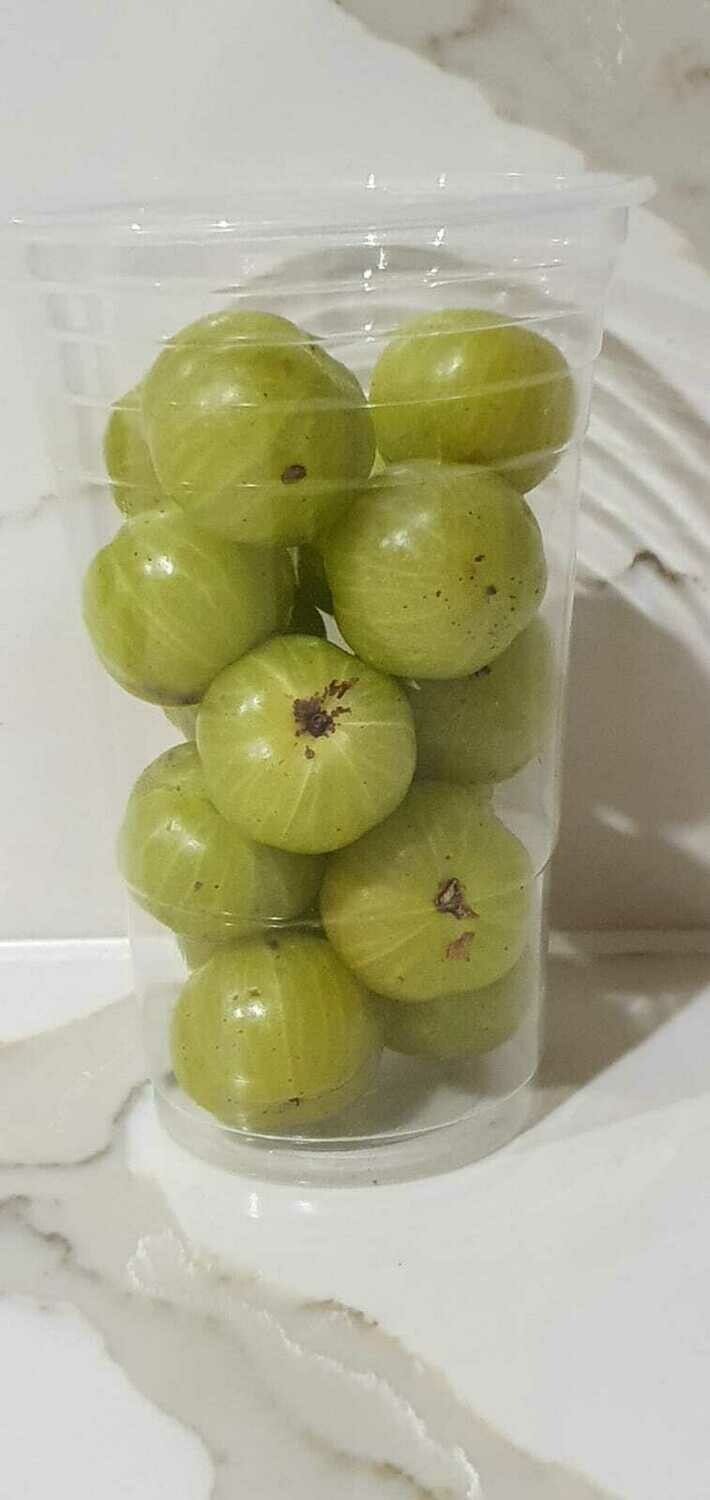 INDIAN GOOSEBERRY (AMLA) 250G
