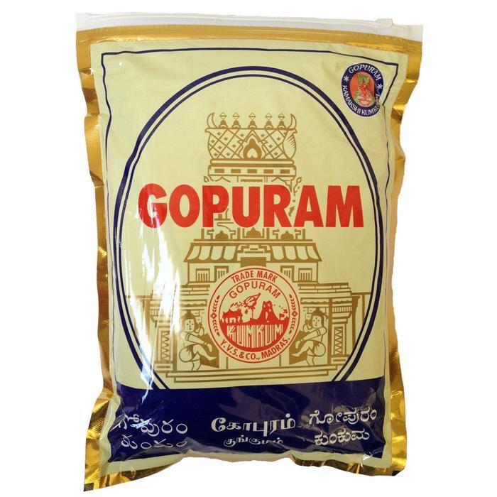 GOPURAM KUMKUM 100G