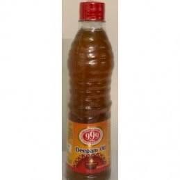 999 PLUS DEEPAM OIL 1 LTR