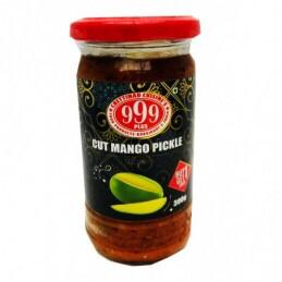 999 PLUS MANGO THOKKU PICKLE 300 G