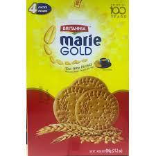 BRITANNIA MARIE GOLD 600 G (150*4)
