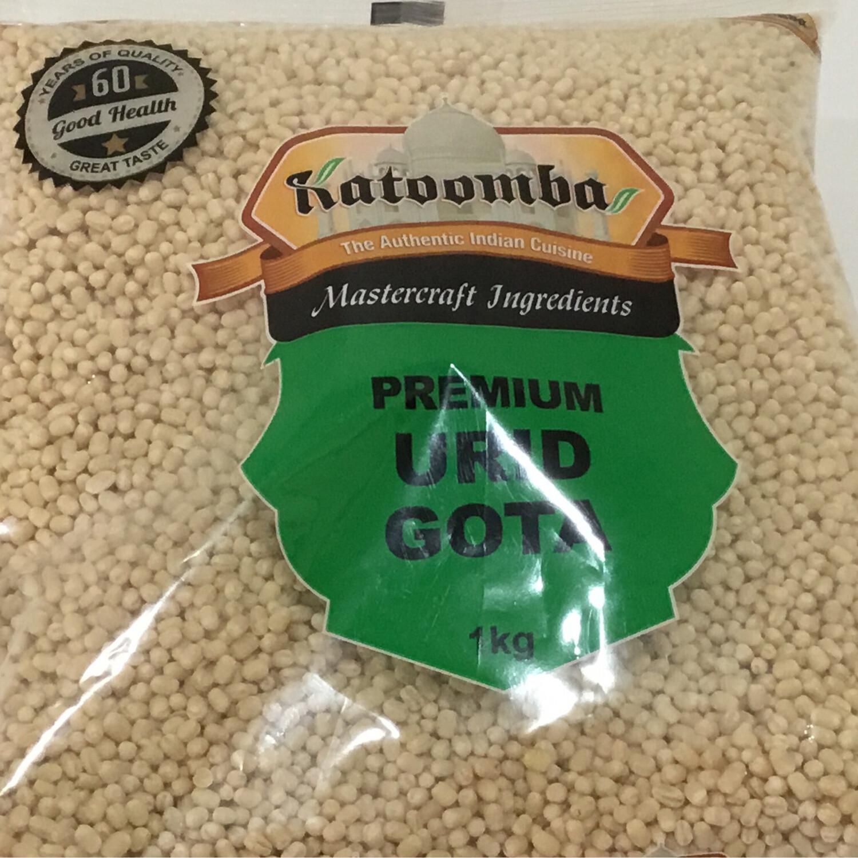 KATOOMBA URID WHOLE WHITE (1KG*2)  2KG