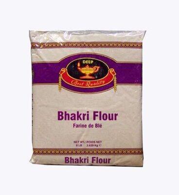 DEEP BHAKRI FLOUR 3.63 KG