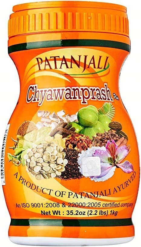 PATHANJALI CHYAWANPRASH 1 KG