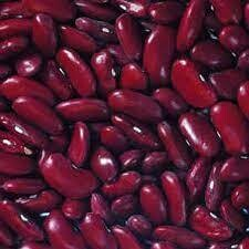 GROCERY EXPERTS RED KIDNEY BEANS(DARK)1 KG