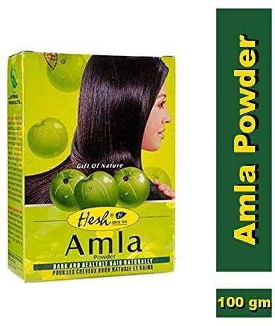 HESH AMLA POWDER 100G