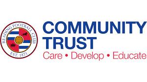 Reading FC Community Trust Donation