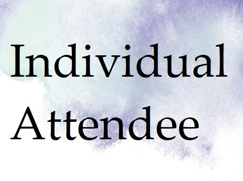 Individual Ticket 00000