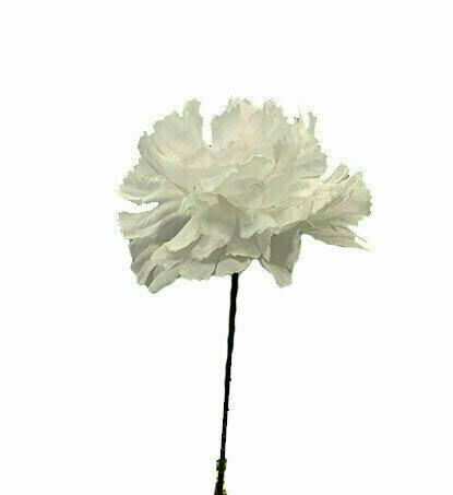 S3000WHT - Carnation Pick $16.95 ( Box 100)