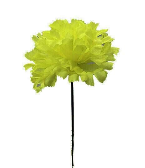 S3000YELL - Carnation Pick $16.95 ( Box 100)