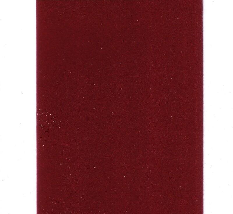 VEL040-100HRED - Holiday red Velzene