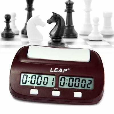 LEAP PQ9907S Digital Chess Clock