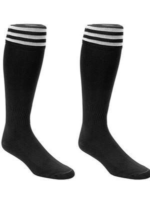 Referee Socks - Black