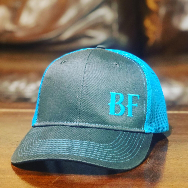 BF Trucker Hats