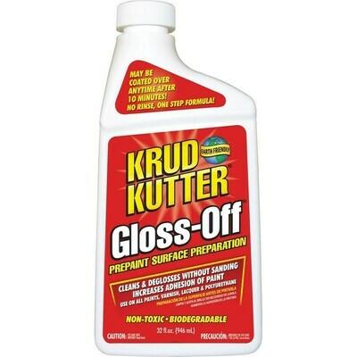 Krud Kutter - Gloss Off (946mL)