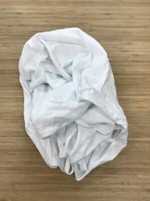 Rag (white dust free)