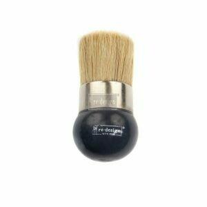Redesign - Wax Brush