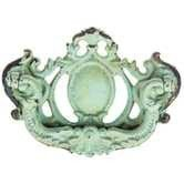 Antique Green Handle