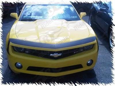 2010 - 2015 Chevrolet Camaro 1967 SS Gen 2 Style Front Nose Stripe