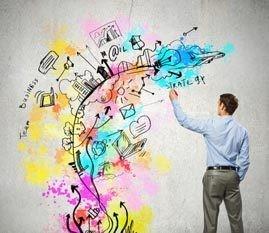 Sketchnoting et outils de la pensée visuelle (SPÉCIAL enseignants, élèves et parents) EN LIGNE EN REPLAY