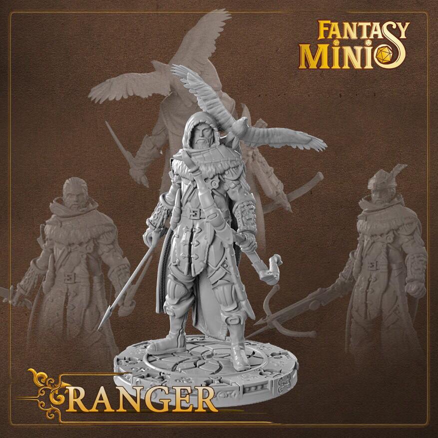 Ranger 28mm
