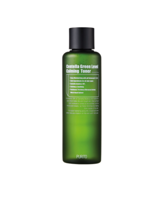 PURITO Centella Green Level Calming Toner 200 ml