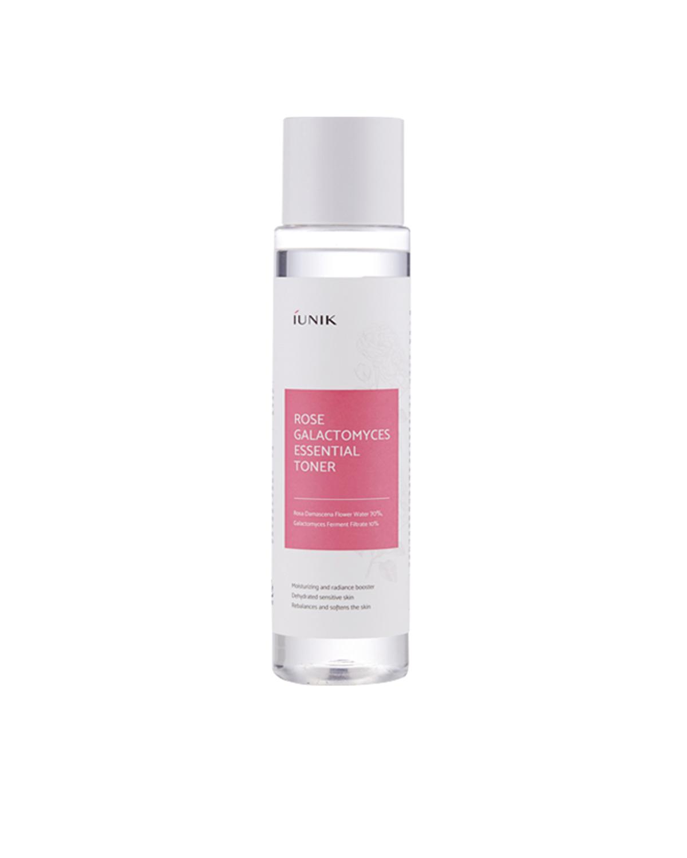 IUNIK Rose Galactomyces Essential Toner 200 ml