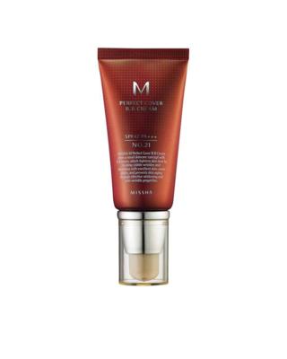 MISSHA M Perfect Cover B.B Cream #27 50 ml