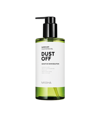 MISSHA Super Off Cleansing Oil Dust Off 305 ml