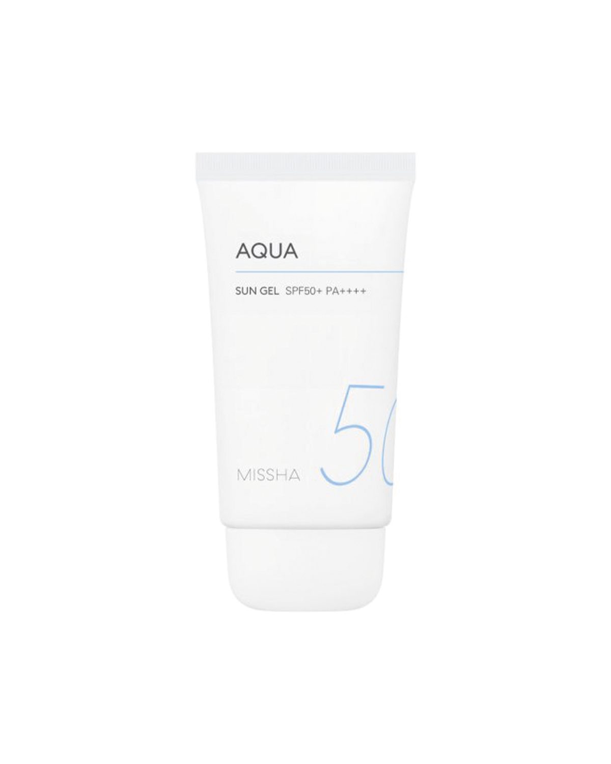 MISSHA All Around Safe Block Aqua Sun Gel SPF50+ PA++++ 50 ml