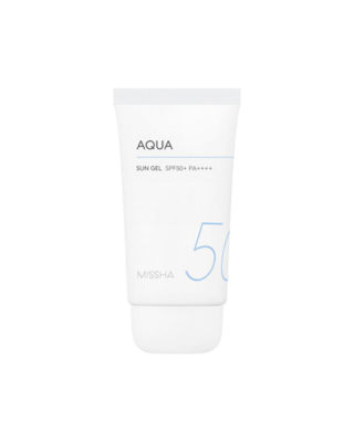 MISSHA All Around Safe Block Aqua Sun Gel SPF50+ PA++++ 50 ml