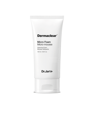 DR.JART+ Dermaclear Micro Foam 120 ml