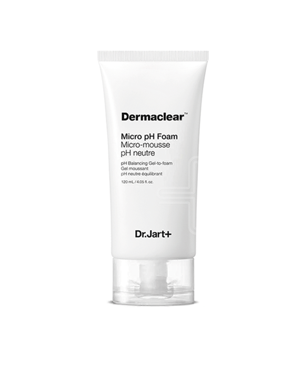 DR.JART+ Dermaclear Micro pH Foam 120 ml