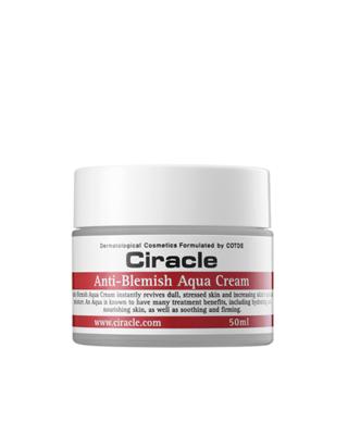 CIRACLE Anti-Blemish Aqua Cream 50 ml