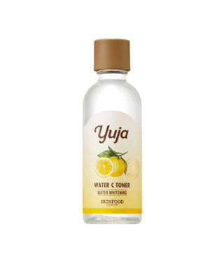 SKINFOOD Yuja Water C Toner 180 ml