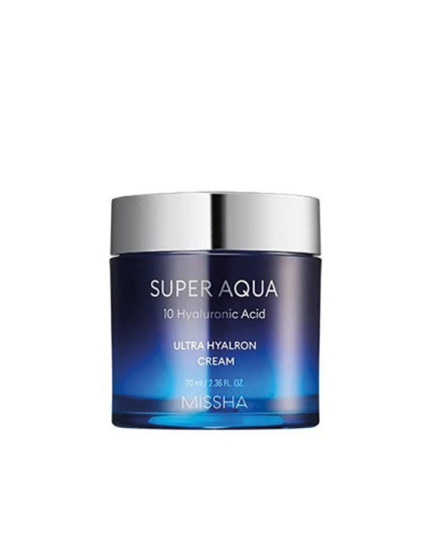 MISSHA Super Aqua Ultra Hyaluron Cream 70 ml
