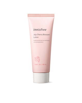 INNISFREE Jeju Cherry Blossom Lotion 100 ml