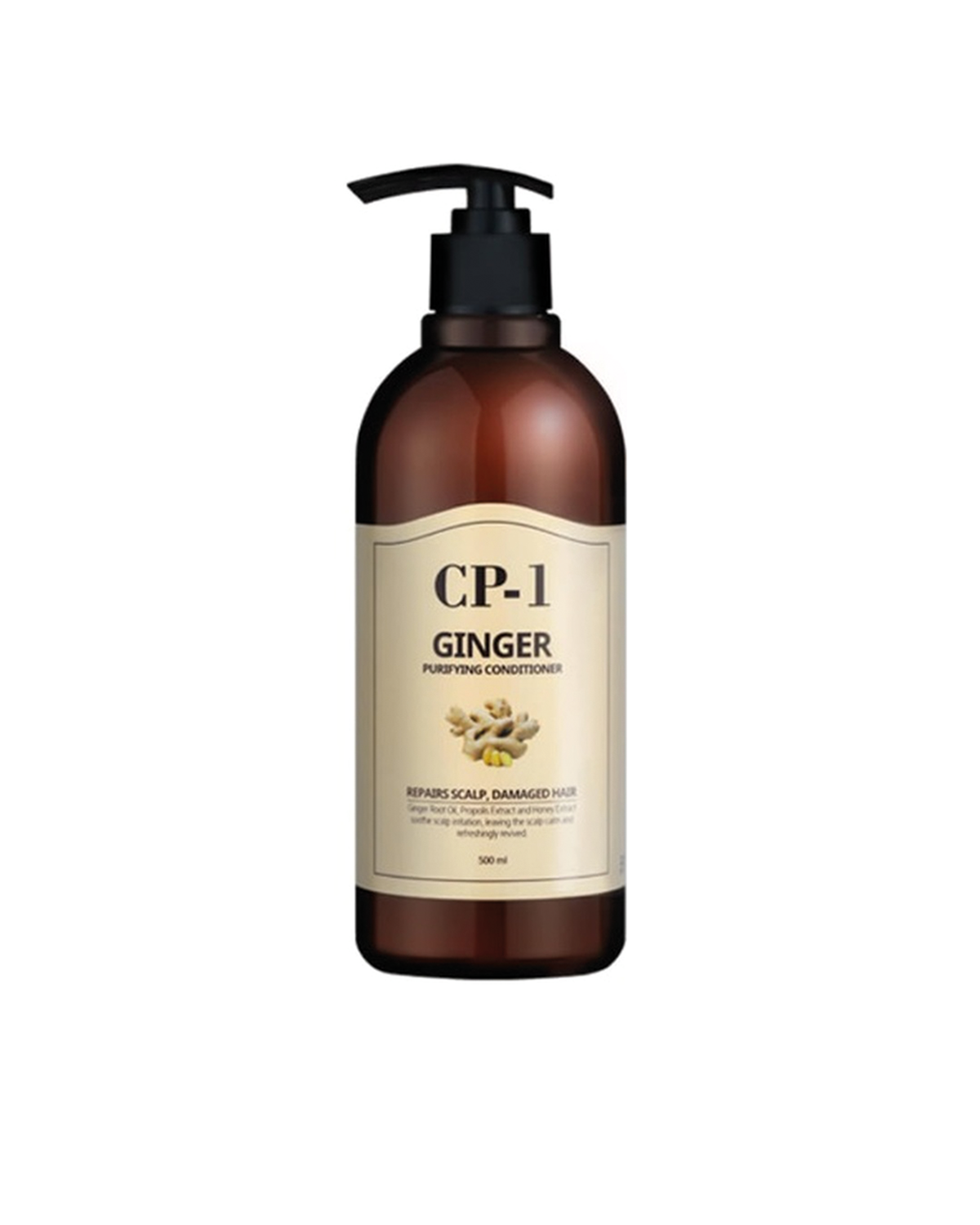 ESTHETIC HOUSE CP-1 Ginger Purifying Shampoo  500 ml
